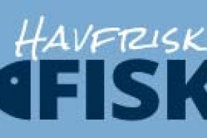 Fresh fish project goes international. Logo: HavFriskFisk.dk - @ Fiskerforum