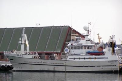 SF 1V –  Sildaskjær – ©FiskerForum - Foto: HHjerm