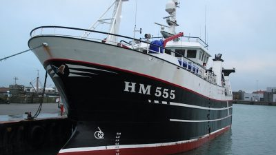 Concerns for fishing sector at a decisive moment