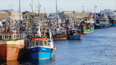 Anglo-North Irish Fisheries Human Rights Audits & Response published