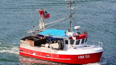 EMFF must maintain support for small-scale fishing, says LIFE