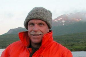 Ray Hilborn - @ Fiskerforum