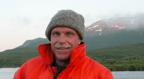 International Fisheries Science Prize goes to Ray Hilborn