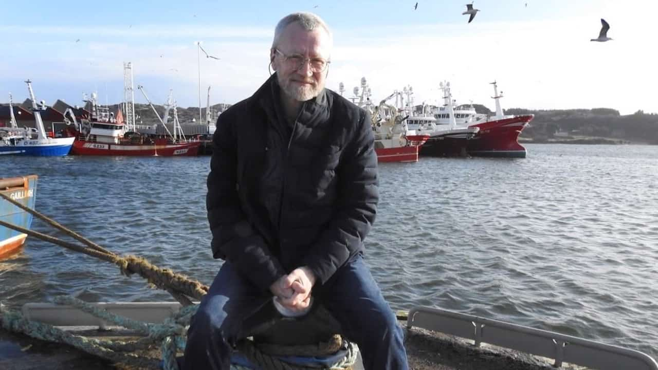 A new voice for Ireland's fishing and seafood sectors