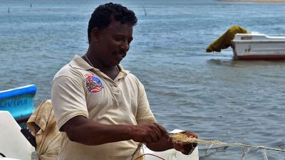 Free from debt and bonded labour in Sri Lanka's fisheries