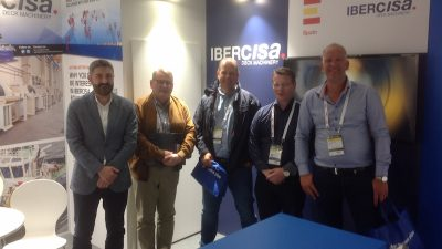 Ostervold to get Ibercisa deck hardware