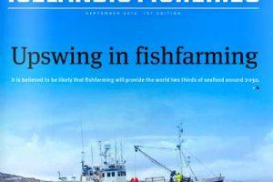 Read the magasine Icelandic Fisheries - @ Fiskerforum