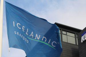Icelandic Group sells Ný-Fiskur - @ Fiskerforum