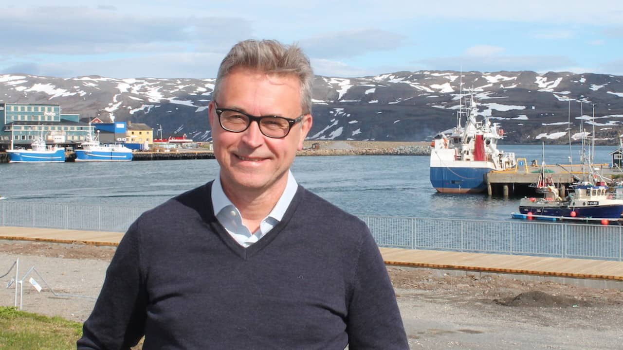 Read more about the article Norway and EU in conflict over Svalbard quotas