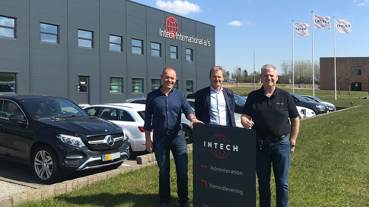 Read more about the article Intech acquires KM Fish Machinery