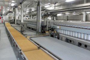 Ten DSI VP freezers on board Atlantic Viking