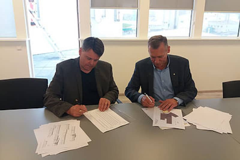 Ísfiskur moves production to Akranes –as HB Grandi moves out