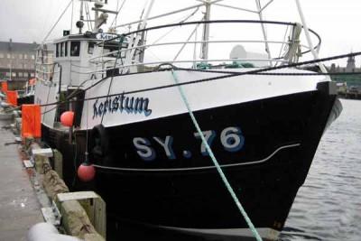 SY 76 –  Keristum – ©FiskerForum - Foto: Jason-H