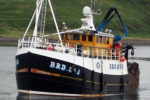 BRD 250 –  Asteria – ©FiskerForum - Foto: JasonH