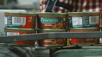 John West Foods cleared of IUU involvement