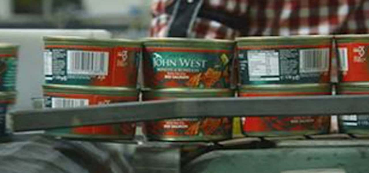 John West Foods cleared of IUU involvement