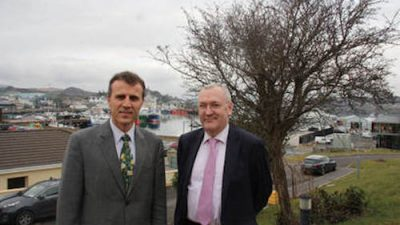Killybegs Fishermen's Organisation welcomes European Council commitment to fisheries