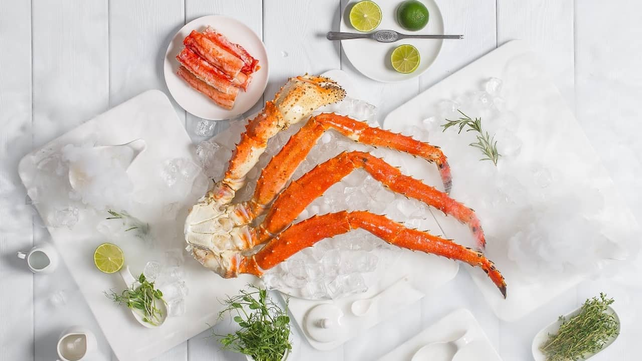 Read more about the article Russian Crab's quality well received in Spain