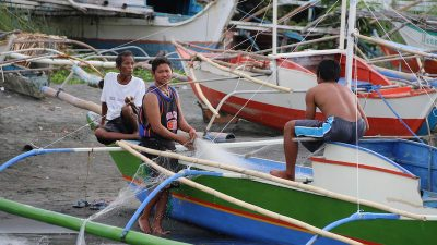 EDF to partner with Philippine Bureau of Fisheries to implement science-based management