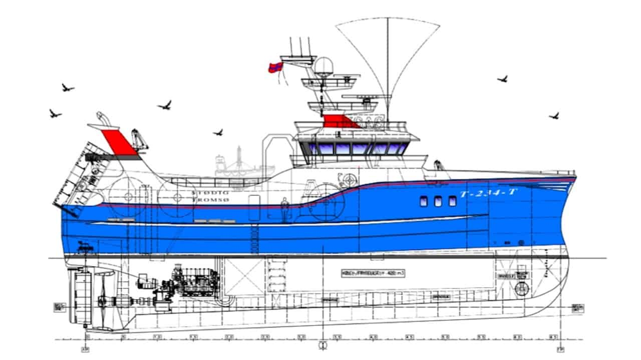 Read more about the article Deal struck for new seiner/trawler's factory deck