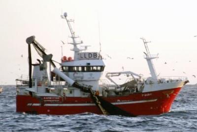 F 249H –  Karmøyfiske – ©FiskerForum - Foto: KiB
