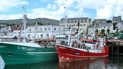 Fisheries aid package welcome – but not what's wanted, says KFO
