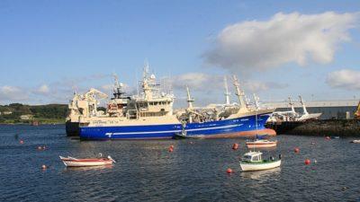 Irish fisheries sector encouraged by UK-EU declaration