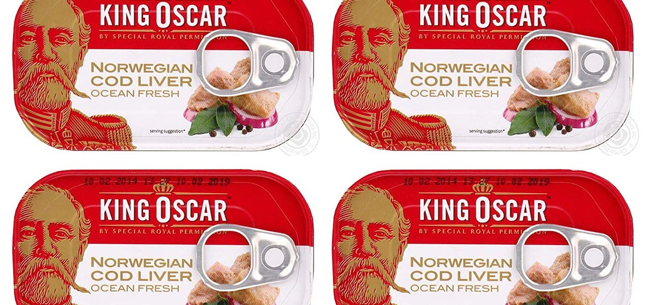 Thai Union invests in Icelandic cod liver producer