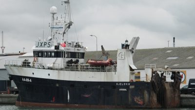 Norway's post-Brexit North Sea vision