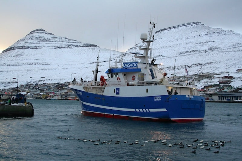Atlantic Fair to highlight Faroese optimism