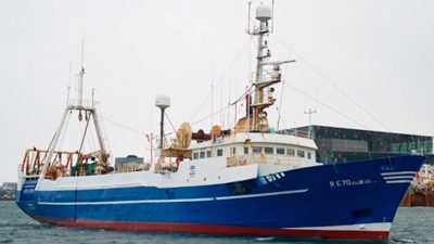 T90 Hemmer trawl scores all round for veteran factory trawler