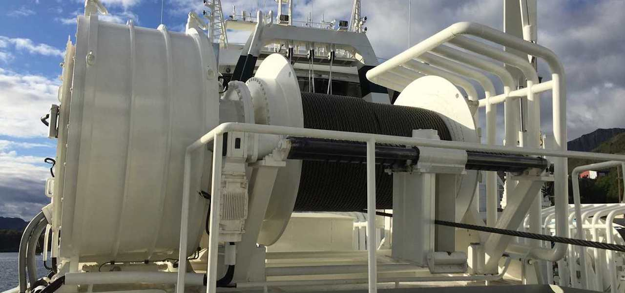Read more about the article Kongsberg PM winches for new JFK trawler
