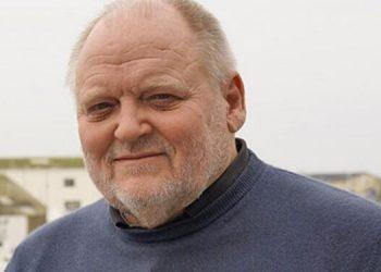 konstitueret havnedirektør Andreas Duus foto: Nordsøposten.dk