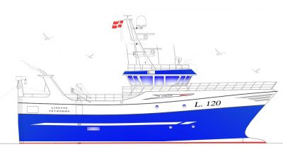 New Linette ordered for Thyborøn
