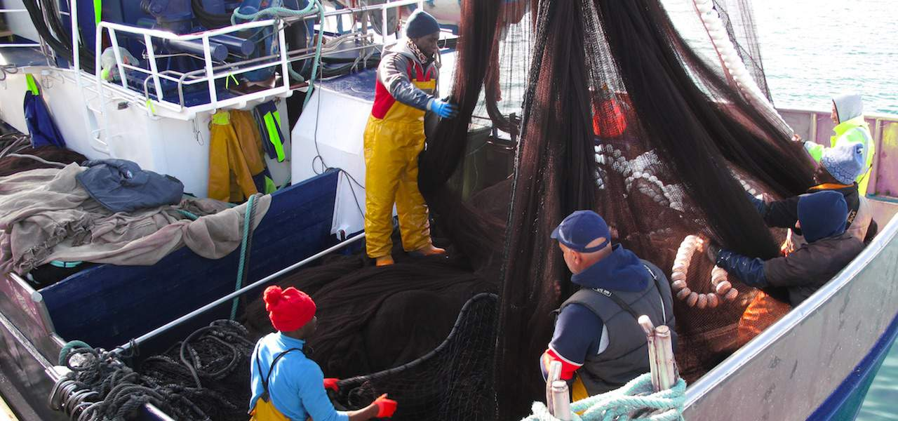 Repatriating fishermen still presents challenges
