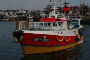 Le Guilvinec - @ Fiskerforum