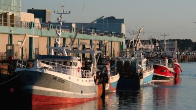 Fishing must be a priority in Brexit talks, say European fishing communities