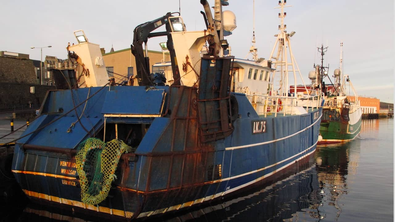 New Marine Fund Scotland launches