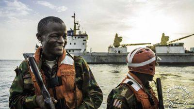 Suspected identity fraud and IUU: Liberia arrests cargo ship