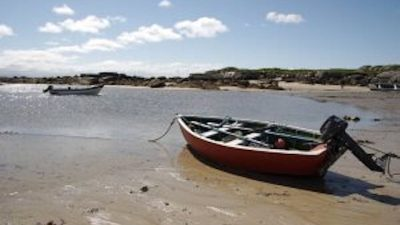 Ireland's island communities could thrive with fair access