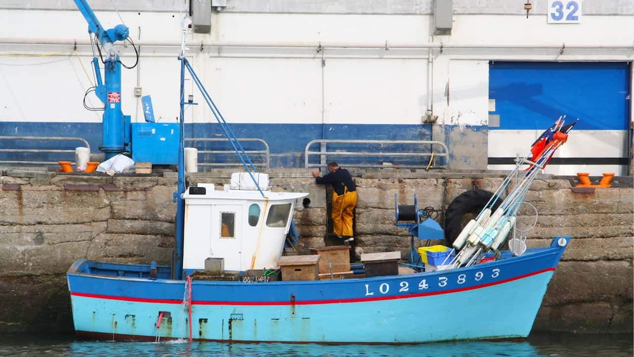 Positive revision of fisheries control rules