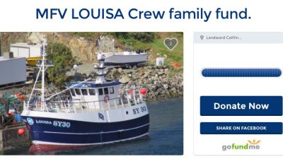 Louisa fund launched