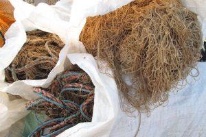 Waste netting