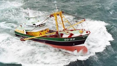 Maaskant to complete beamer for Urk owners