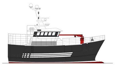 Macduff Ship Design: looking forward to a busy 2019