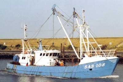 SAS 108 –   – ©FiskerForum - Foto: Mak