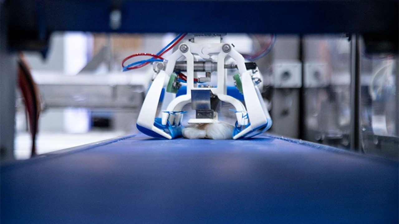 Vísir and Marel strike robotisation deal