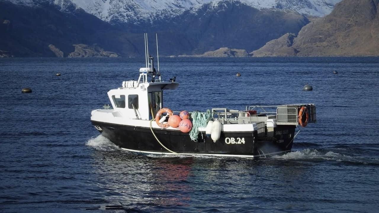 Resilience fund supports Scottish fleet