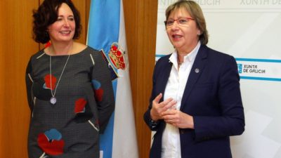 Galicia's confident DG of Fisheries and Aquaculture