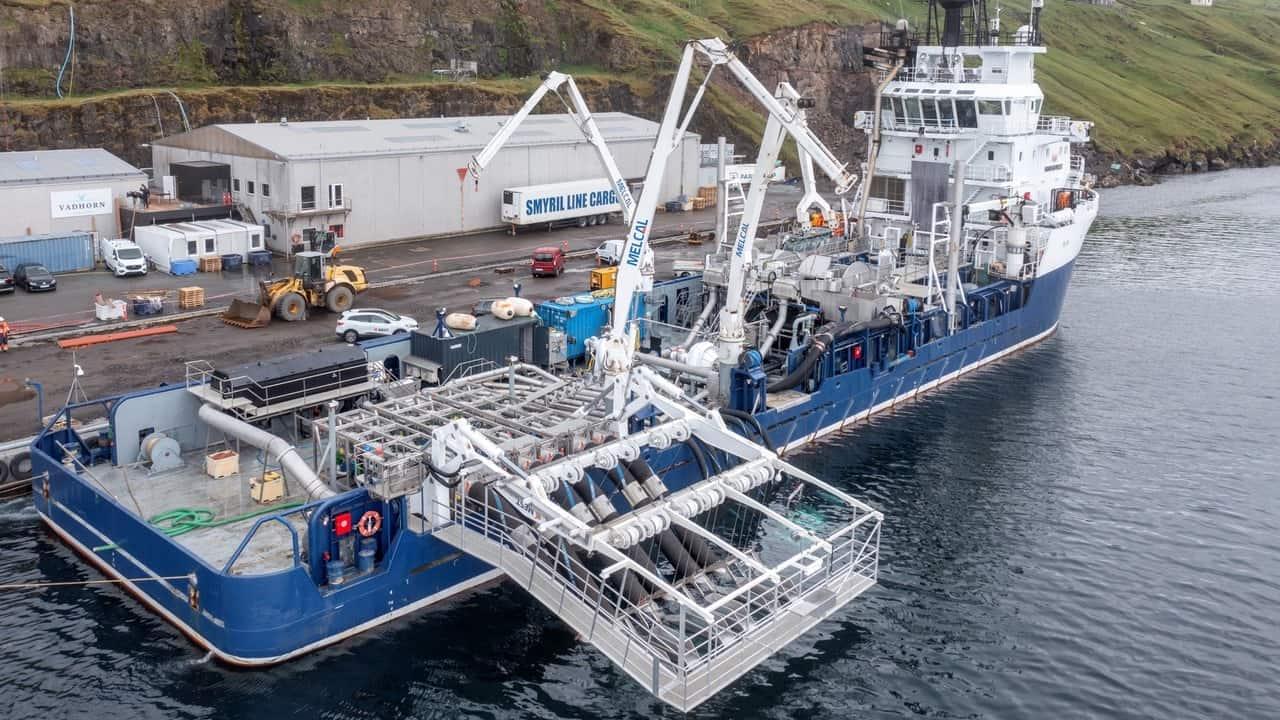 MEST rebuilds salmon service vessels
